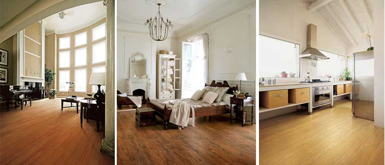 All Star Flooring Bamboo Floors